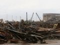 Demolition Scrap