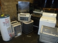 Recycling White Goods (Appliances)
