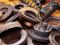 Rotors, Drums and Springs Recycling
