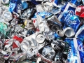 Aluminum Beverage Can Recycling