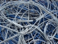 Medium Grade Wire (CAT 5/6) Recycling