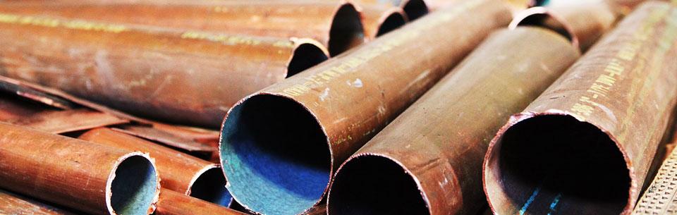 Recycling of Nonferrous Metals